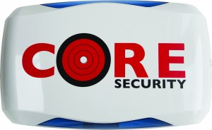Core Security - Dublin - Alarm Box